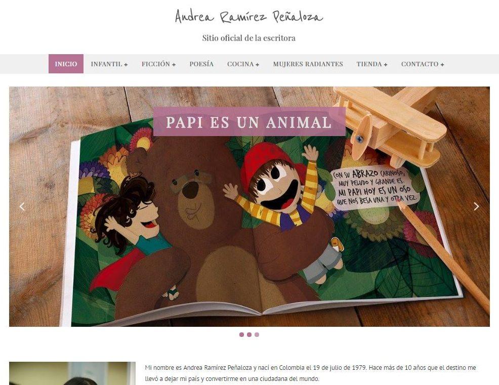 Página WordPress y tienda online Panamá