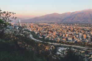 Agencia web en Chile