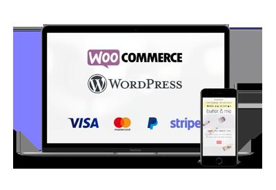 Tienda online en WordPress con Woocommerce